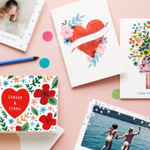 Greeting Cards: Important Features